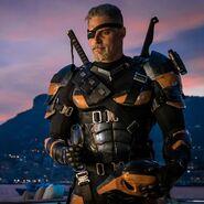 Snyder Cut - Deathstroke image