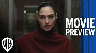 Wonder Woman Full Movie Preview Warner Bros. Entertainment