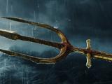 Trident of Atlan