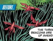 Kryptonian birds