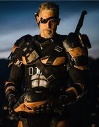 Snyder Cut - Deathstroke (2)