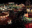 Amusement Mile