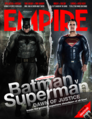Empire - Batman v Superman Dawn of Justice September 2015 variant cover - Batman and Superman.png