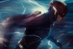 REB FLASH SPEED FORCE