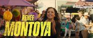 Renee Montoya Trailer Name Flash