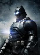 Batman - BvS Poster Promocional