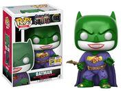 Funko - Suicide Squad - Joker in batman suit