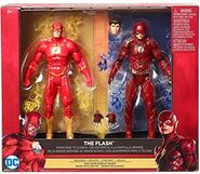 Action Figure - The Flash