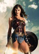 JL Wonder Woman