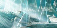 Aquaman Trailer - Palace