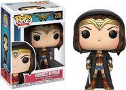 Funko - Wonder Woman - Wonder Woman - cloak