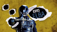 Idris Elba is Bloodsport