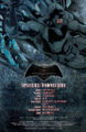 Batman v Superman Dawn of Justice - Upstairs Downstairs title page.png