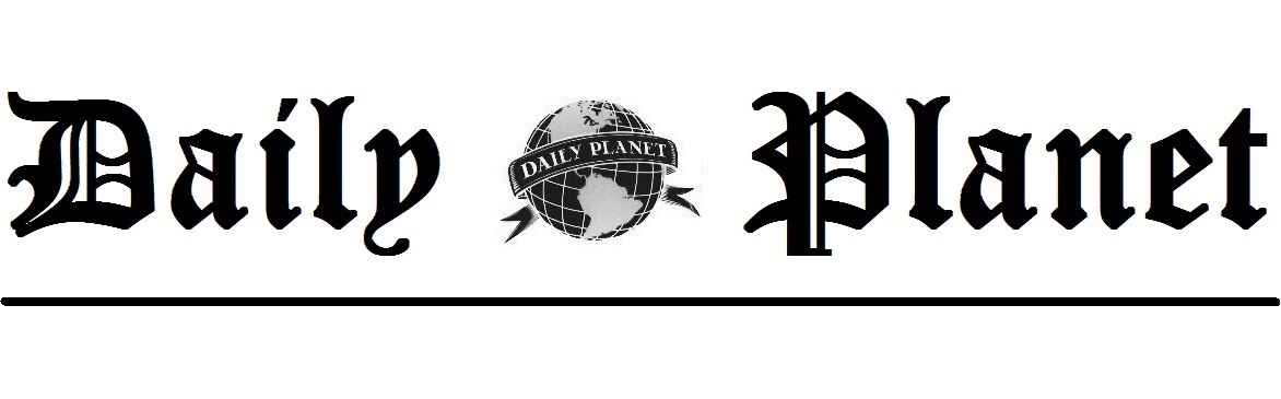 image - daily planet logo | dc extended universe wiki | fandom