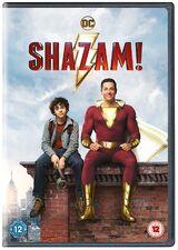 Shazam! (Home Media)