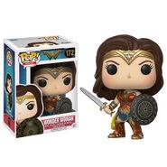 Funko - Wonder Woman - Wonder Woman