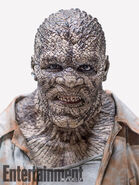 Killer Croc - Entertainment Weekly