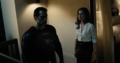 Clark tells Lois his doubts.png