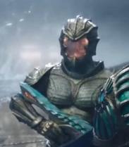 Xebellian Armor