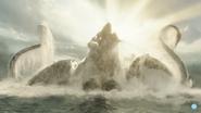 Aquaman - Karathen
