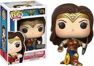 Funko - Wonder Woman - Wonder Woman - Shield