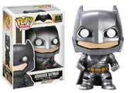 Funko - Armored Batman