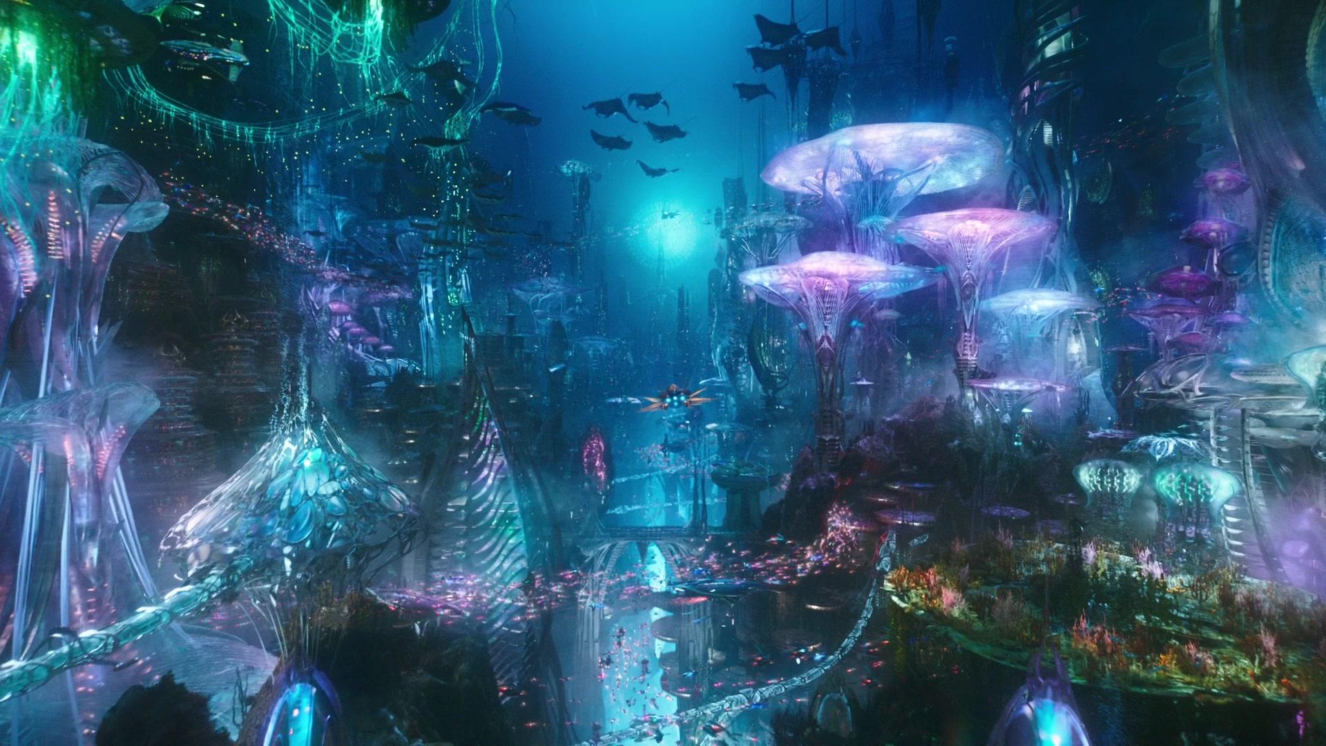 Atlantis   DC Extended Universe Wiki   Fandom