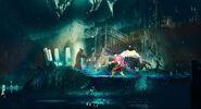 Rock of Eternity Concept Art 1