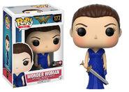 Funko - Wonder Woman - Blue dress