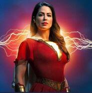 Mary Superhero1