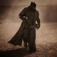 Batman - Knightmare Suit (On HBOMax)