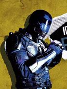 Bloodsport - The Suicide Squad