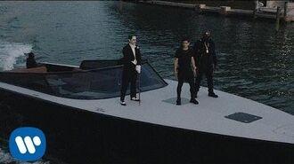 Skrillex & Rick Ross - Purple Lamborghini Official Video