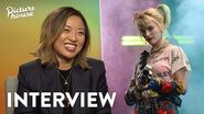 Cathy Yan on directing 'Birds of Prey' - Interview