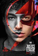 JL-Closeup Flash