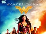 Wonder Woman (Home Media)