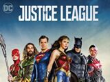 Justice League (Home Media)