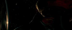 Superman nearly dead