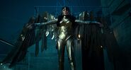 Wonder Woman - Golden Armor (02)