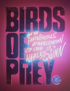 Birds of Prey (movie)
