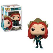 Funko - Aquaman - Mera