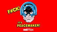 Peacemaker key art