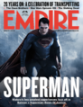 Empire - Batman v Superman Dawn of Justice March 2016 variant cover - Superman.png
