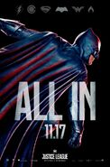Justice League - All In - Batman