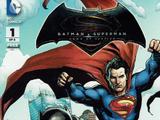 General Mills Presents Batman v Superman: Dawn of Justice