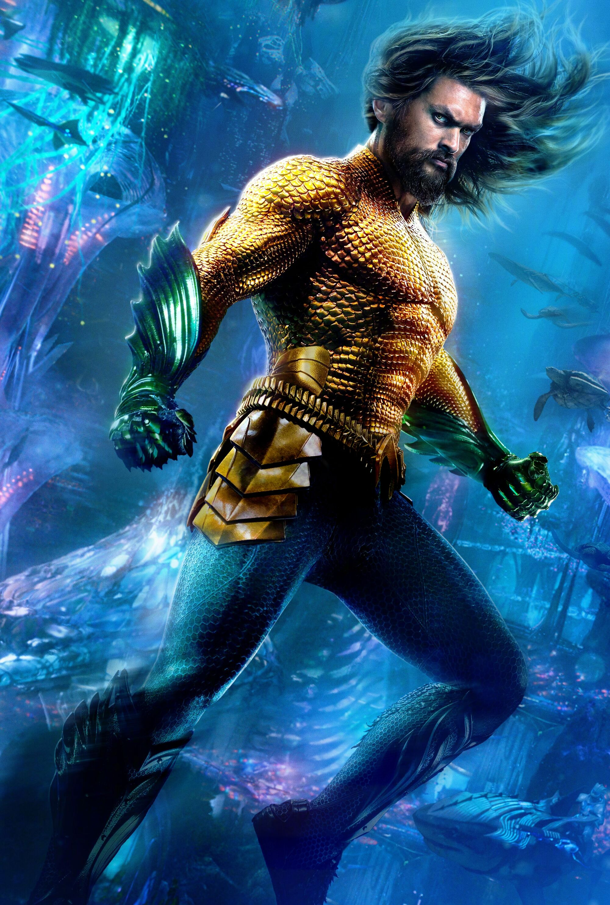 Aquaman Dc Extended Universe Wiki Fandom Powered By Wikia