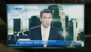 Aquaman News Report