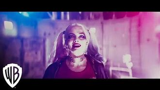 Suicide Squad Harley Quinn's Top 10 Moments Warner Bros. Entertainment