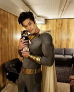 Ross Butler as Avatar