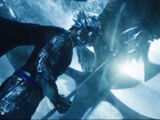 Ocean Master's Suit